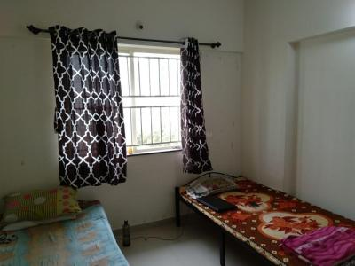 Gallery Cover Image of 1100 Sq.ft 2 BHK Apartment for rent in Megapolis Sparklet Smart Homes, Hinjewadi for 15000