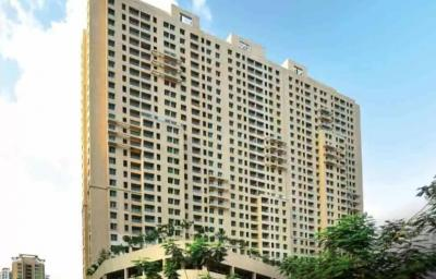Gallery Cover Image of 1050 Sq.ft 2 BHK Apartment for rent in Thane West for 30000