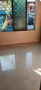 Gallery Cover Image of 350 Sq.ft 1 RK Independent Floor for rent in Nerul for 9000