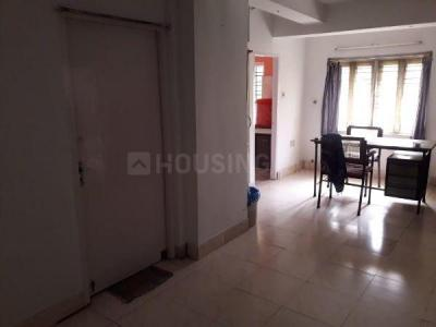Gallery Cover Image of 850 Sq.ft 2 BHK Apartment for rent in New Alipore for 15000