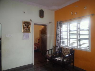 Gallery Cover Image of 400 Sq.ft 1 BHK Apartment for rent in JP Nagar for 8000
