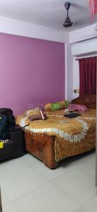 Gallery Cover Image of 770 Sq.ft 2 BHK Apartment for rent in Pioneer Basundhara 2, Panihati for 8900