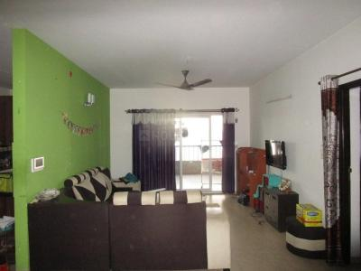 Gallery Cover Image of 2095 Sq.ft 2 BHK Apartment for buy in Bren SJR Luxuria, Arakere for 15000000