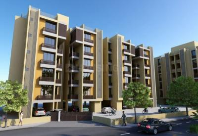 Gallery Cover Image of 1050 Sq.ft 2 BHK Apartment for rent in Bopal for 19000
