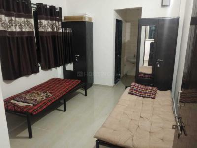 Bedroom Image of PG 4194427 Mahalunge in Mahalunge