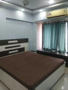 Gallery Cover Image of 670 Sq.ft 1 BHK Apartment for rent in Palm Island 9, Goregaon East for 23000