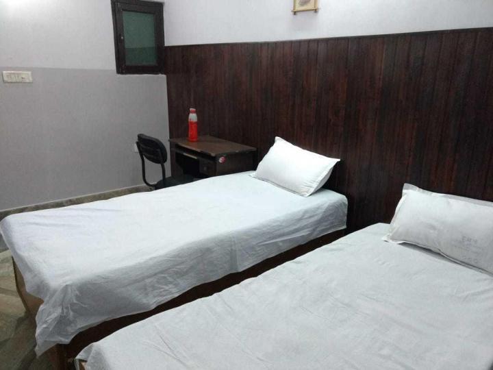 Bedroom Image of Joint PG in Chhattarpur