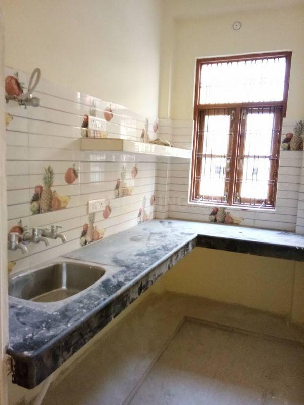 Kitchen Image of 1000 Sq.ft 2 BHK Independent House for buy in Chinhat Tiraha for 3800000