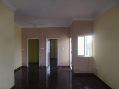 Gallery Cover Image of 1100 Sq.ft 2 BHK Apartment for rent in Hebbal Kempapura for 20000