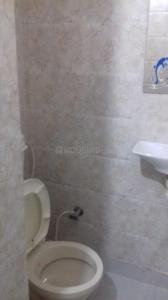 Common Bathroom Image of PG 4902273 Tilak Nagar in Tilak Nagar