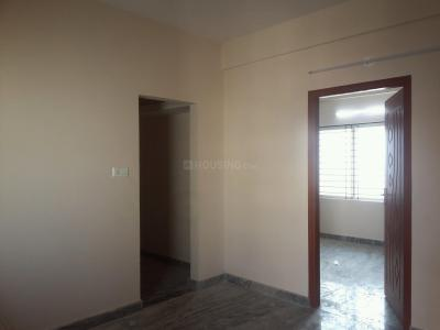 Gallery Cover Image of 550 Sq.ft 1 BHK Apartment for rent in C V Raman Nagar for 12000