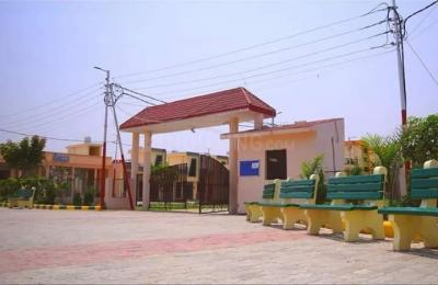 676 Sq.ft Residential Plot for Sale in Badheri Rajputan, Haridwar