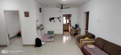 Gallery Cover Image of 1035 Sq.ft 2 BHK Apartment for buy in Tejas Poorva Residency, Pimple Saudagar for 9500000