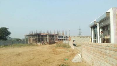 450 Sq.ft Residential Plot for Sale in Civil Lines, Gurgaon