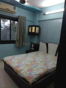 Gallery Cover Image of 865 Sq.ft 2 BHK Apartment for rent in Kharghar for 20000