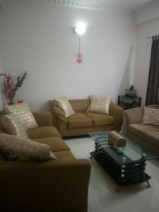 Gallery Cover Image of 2200 Sq.ft 4 BHK Independent House for rent in Paras Majestic, Shahpura for 32000