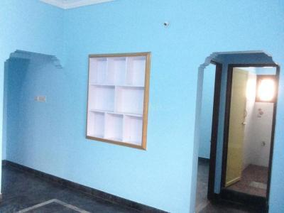 Gallery Cover Image of 900 Sq.ft 1 BHK Apartment for rent in GB Palya for 7000