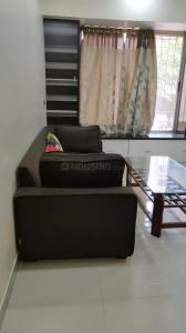 Gallery Cover Image of 640 Sq.ft 1 BHK Apartment for rent in Ekta Lake Homes, Powai for 40000