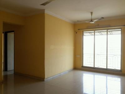 Gallery Cover Image of 1200 Sq.ft 2 BHK Apartment for buy in Airoli for 12500000