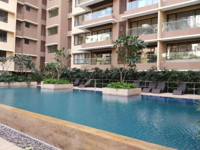 Gallery Cover Image of 2280 Sq.ft 3 BHK Apartment for buy in Juhu for 130000000