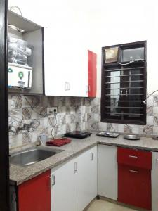 Kitchen Image of Pree House PG in Pitampura
