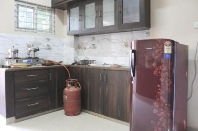 Kitchen Image of PG 4642566 Madhapur in Madhapur