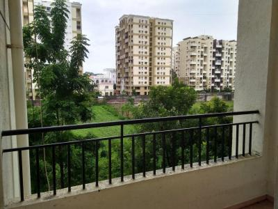 Gallery Cover Image of 700 Sq.ft 1 BHK Apartment for rent in Dhayari for 9500