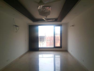 Gallery Cover Image of 2097 Sq.ft 3 BHK Independent Floor for buy in Safdarjung Enclave for 45000000