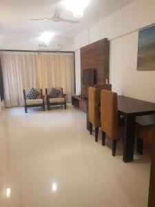 Gallery Cover Image of 1000 Sq.ft 2 BHK Apartment for rent in Bandra West for 115000