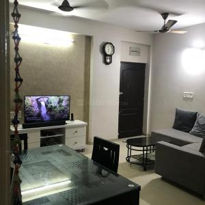 Gallery Cover Image of 1250 Sq.ft 2 BHK Apartment for rent in ICB Flora, Gota for 15000