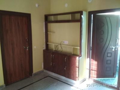 Gallery Cover Image of 600 Sq.ft 1 BHK Independent Floor for rent in Gachibowli for 15000