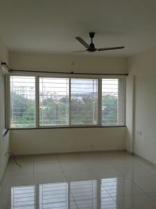 Gallery Cover Image of 950 Sq.ft 2 BHK Apartment for rent in Paranjape Forest Trails, Bhugaon for 14500