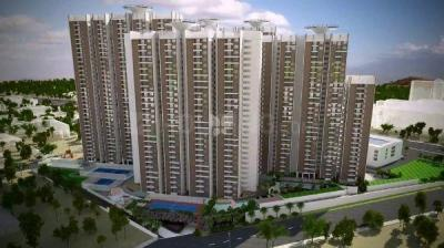 Gallery Cover Image of 1592 Sq.ft 3 BHK Apartment for buy in Incor OneCity, Kukatpally for 11621600