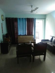 Gallery Cover Image of 1900 Sq.ft 3 BHK Apartment for rent in Rajarhat for 40000