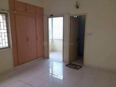 Gallery Cover Image of 700 Sq.ft 1 BHK Apartment for rent in Domlur Layout for 20000