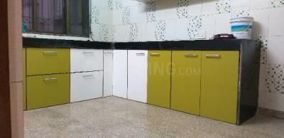 Gallery Cover Image of 1230 Sq.ft 3 BHK Apartment for rent in Yashodham Complex, Goregaon East for 50000