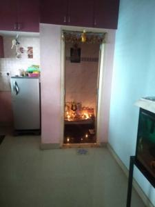 Gallery Cover Image of 1300 Sq.ft 2 BHK Independent Floor for rent in Mathikere for 16000
