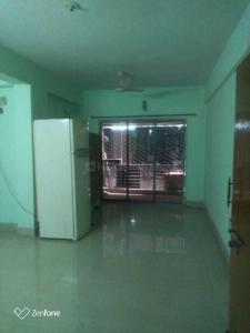 Gallery Cover Image of 1200 Sq.ft 2 BHK Apartment for rent in Kaikhali for 14000