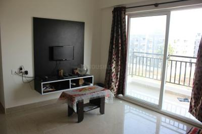 Gallery Cover Image of 1250 Sq.ft 2 BHK Apartment for rent in Singasandra for 20000