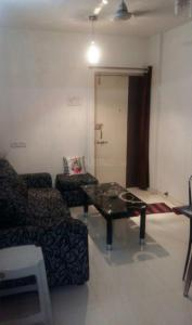 Gallery Cover Image of 600 Sq.ft 1 BHK Apartment for rent in Kharghar for 14500