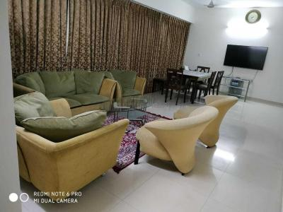 Gallery Cover Image of 2055 Sq.ft 3 BHK Apartment for rent in Amanora Aspire Towers, Hadapsar for 56000