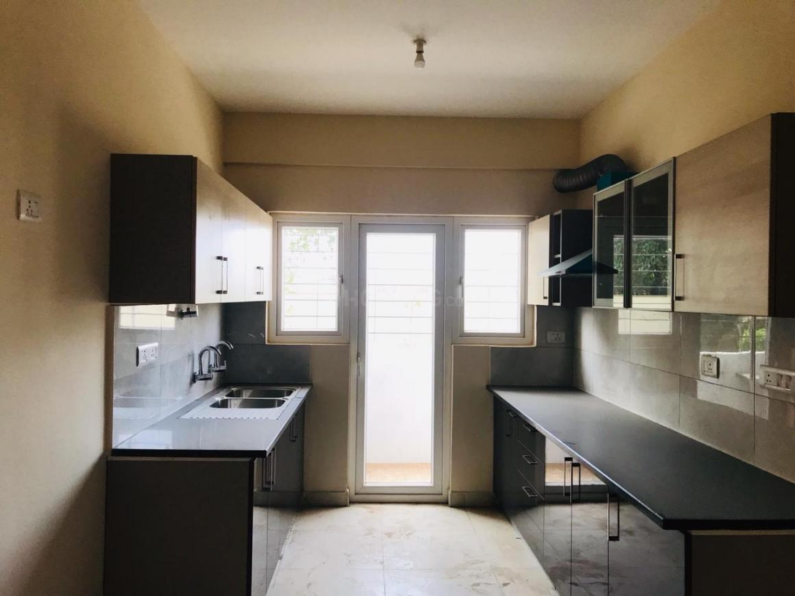 Kitchen Image of 1145 Sq.ft 2 BHK Apartment for rent in Electronic City for 21000