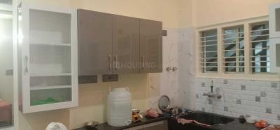 Gallery Cover Image of 1500 Sq.ft 4 BHK Independent Floor for rent in Kodathi for 35000