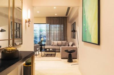 Gallery Cover Image of 654 Sq.ft 2 BHK Apartment for buy in Primus Residences, Santacruz East for 22000000