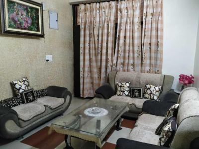 Gallery Cover Image of 1200 Sq.ft 3 BHK Apartment for buy in Murlipura for 3600000