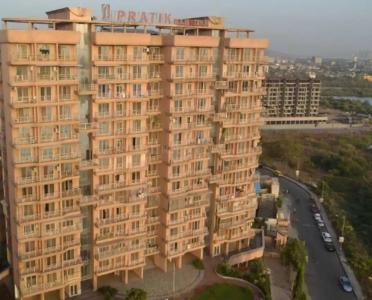 Gallery Cover Image of 1600 Sq.ft 3 BHK Apartment for buy in Kalamboli for 13000000