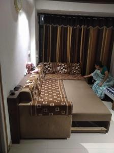 Gallery Cover Image of 1080 Sq.ft 2 BHK Apartment for buy in Dev Om Residency, Gota for 4500000