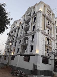 Gallery Cover Image of 1200 Sq.ft 3 BHK Apartment for buy in Sainikpuri for 6700000