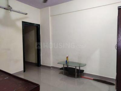 Gallery Cover Image of 480 Sq.ft 1 BHK Apartment for rent in Thane West for 14000