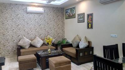 Gallery Cover Image of 2000 Sq.ft 3 BHK Apartment for buy in New Industrial Township for 12500000